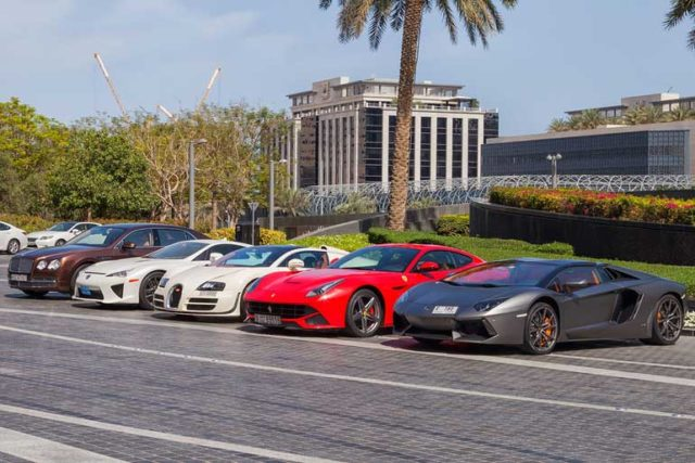 Rent a Car in Dubai – All You Need to Know About Hiring, Price, Terms & Conditions