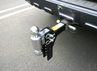 8 Simple Steps for Trailer Hitch Installation