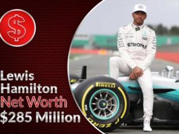 Lewis Hamilton Net Worth 2021 – Biography, Wiki, Career & Facts