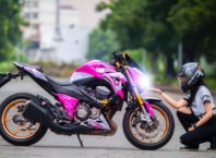 Top 15 Motorcycles for Women in 2021