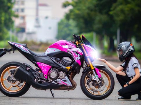 Top 15 Motorcycles for Women