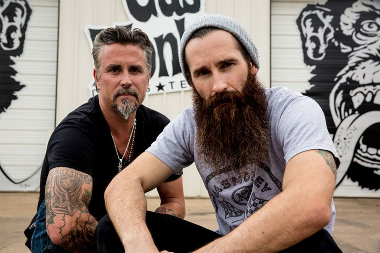 Aaron Kaufman Professional Life and Career