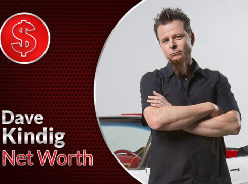 Dave Kindig Net Worth 2020 – Biography, Wiki, Career & Facts