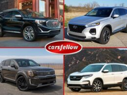 Most Affordable Family Style Cars Going Into 2020