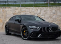2020 Mercedes-AMG GT 63 S 4-Door Coupe Review – Pros And Cons
