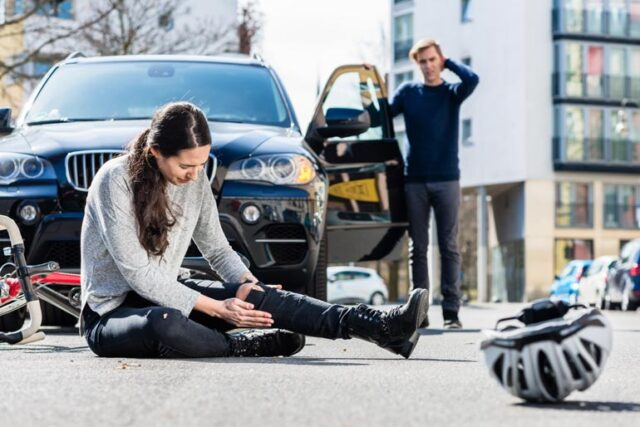 Common Causes Of A Car Wreck or Auto Accident
