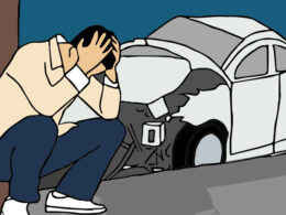Does Auto Insurance Cover Single-Car Accidents?