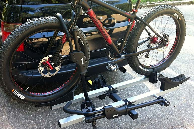 How To Install a Hitch Mount Bike Rack