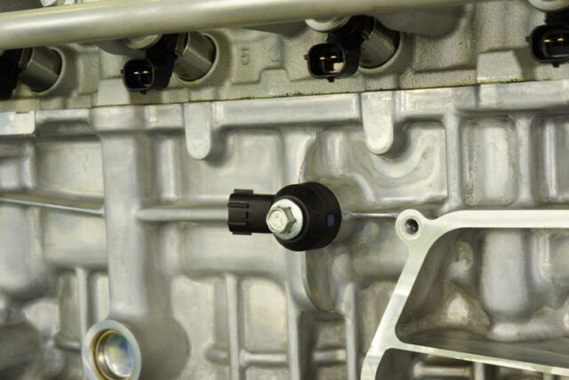 What Is A Knock Sensor?