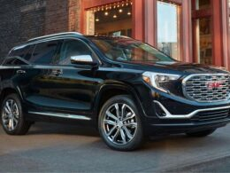 2020 GMC Terrain Review – Pros And Cons