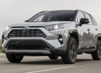 2021 Toyota RAV4 Review – Pros And Cons