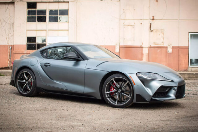 2021 Toyota Supra Review – Pros And Cons