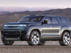 2022 GMC Hummer EV SUV – What We Know So Far