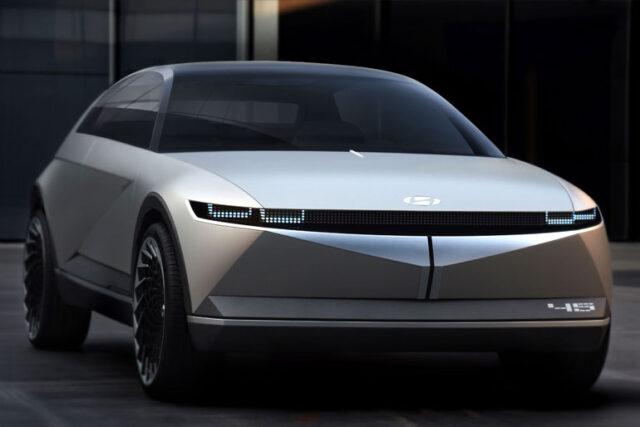 2022 Hyundai Ioniq 5 – What We Know So Far