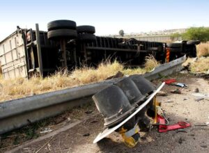 Big Rig, Big Trouble: What Causes Tractor Trailer Accidents?