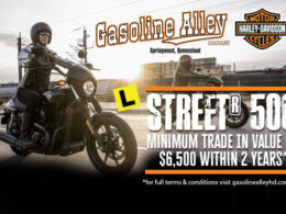Maintenance Tips for Harley Davidson Motorcycle