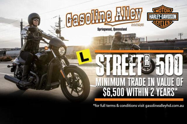 Maintenance Tips for Harley Davidson Motorcycle