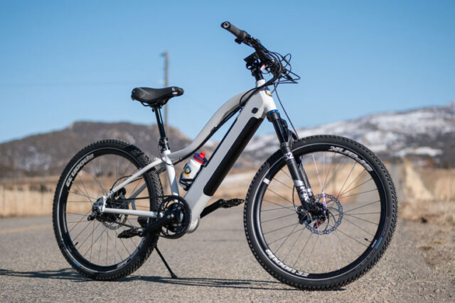 Top 5 Reasons Why You Should OPT For E-Bikes
