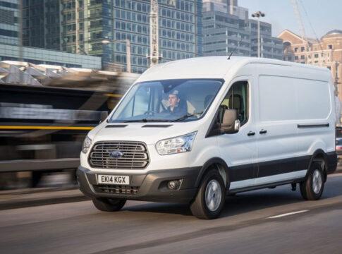 8 Tips For Beginner Van Drivers