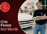 Chip Foose Net Worth 2021 – Biography, Wiki, Career & Facts