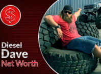 Diesel Dave Net Worth 2021 – Biography, Wiki, Career & Facts