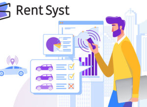 Upgrading Business with Car Rental Software