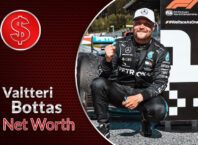 Valtteri Bottas Net Worth 2021 – Biography, Wiki, Career & Facts