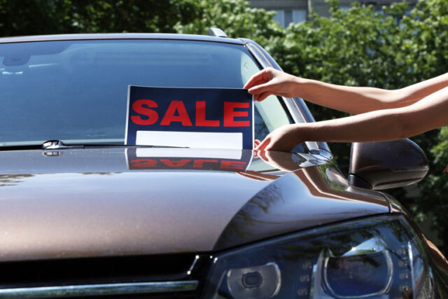 3 Important Tips for Selling Your Car