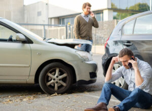 4 Simple Ways to Prevent Parking Lot Accidents