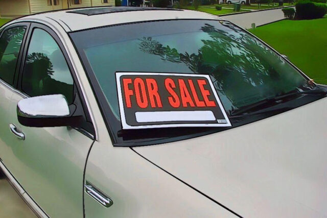 5 Common Car Selling Mistakes and How to Avoid Them