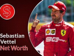 Sebastian Vettel Net Worth 2021 – Biography, Wiki, Career & Facts