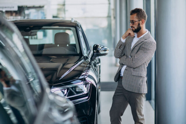 3 Things To Consider Before Taking Over A Car Lease