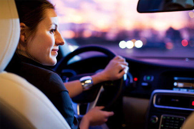 The Myth of the Woman Driver: Is There Any Truth to It?