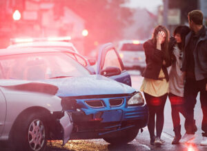 Trauma From Witnessing an Accident: Can You Sue?