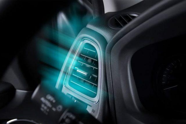 Car Air Conditioning Maintenance