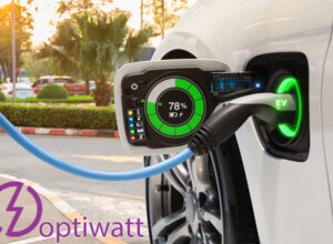 Optiwatt is the Future of Charging Electric Vehicles