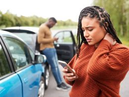 What Helps Whiplash After a Car Accident?