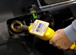 Can I Run E85 Gas In My Car?