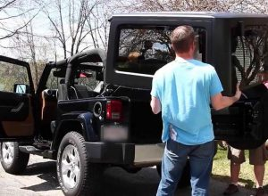 What Are the Benefits of Switching From Jeep Hard Tops to Soft Tops