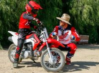 A Complete Guide To Equipping Your Kid For Off-Road Riding