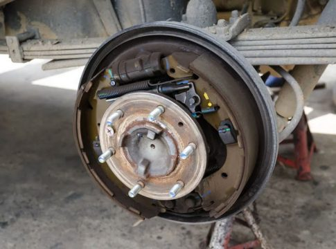 What Are Drum Brakes and Are They Bad?