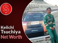 Keiichi Tsuchiya Net Worth 2021 – Biography, Wiki, Career & Facts