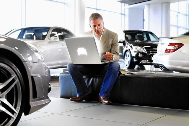 Tips for Buying a Car Entirely Online