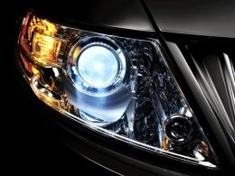 Do It Yourself Headlamp Repairs For Motorists