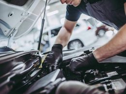 What are Car Factory Service Manuals?
