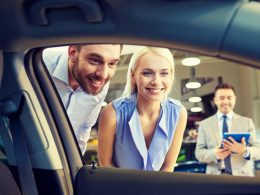4 Mistakes to Avoid When Buying a Used Car