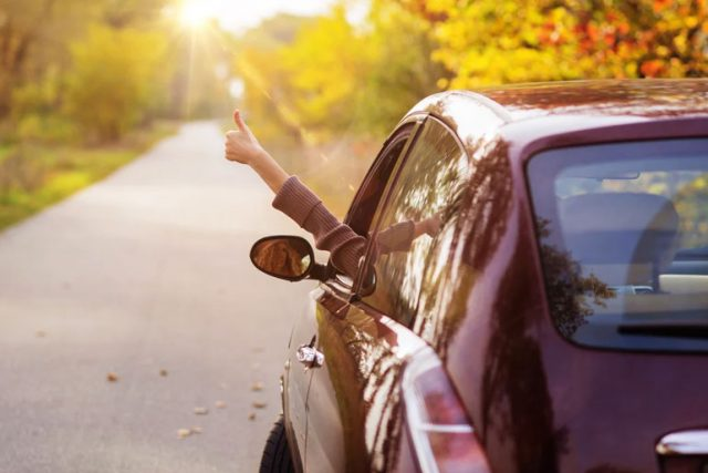 8 Tips To Prepare Your Vehicle For A Long Road Trip