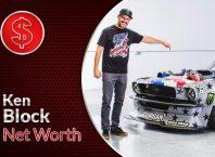 Ken Block Net Worth 2021 – Biography, Wiki, Career & Facts