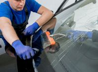 Six Benefits of Auto Glass Repair Service