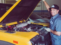 How To Choose A Qualified Car Mechanic To Provide Top Quality Service For Your Vehicle